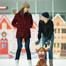 """<p>Kristen Stewart and Mackenzie Davis team up for a festive rom-com about going home, coming out, and popping the question. It comes from actress-turned-helmer Clea DuVall (<em>Veep, The Handmaid's Tale</em>), who said that writing and directing the film was a """"great opportunity to tell a universal story from a new perspective."""" The story being meeting your partner's family for the first time over Christmas, and the fresh POV being a holiday narrative told through the lens of a queer woman. Dan Levy, Alison Brie, and Aubrey Plaza have parts in what will hopefully be one of the best gifts of 2020.</p><p><strong>Look for it:</strong> November 25 in theaters</p>"""