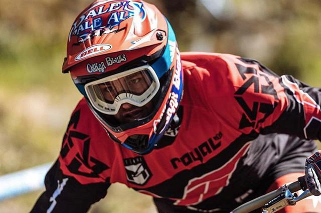 205cac849b1a37 Mountain bikers can hit the trail with the latest goggles from Adidas