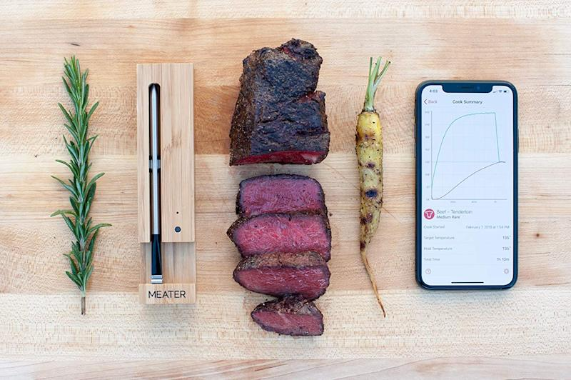 Meater Smart Thermometer. Image via Amazon.