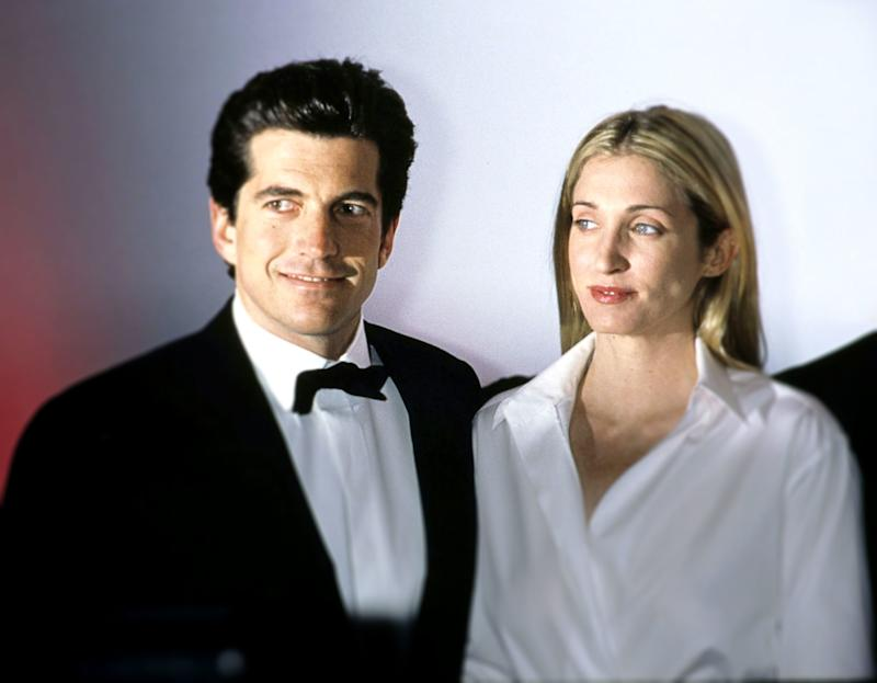 "The ""Recurring Argument"" That Threatened John F. Kennedy Jr. and Carolyn Bessette's Relationship"