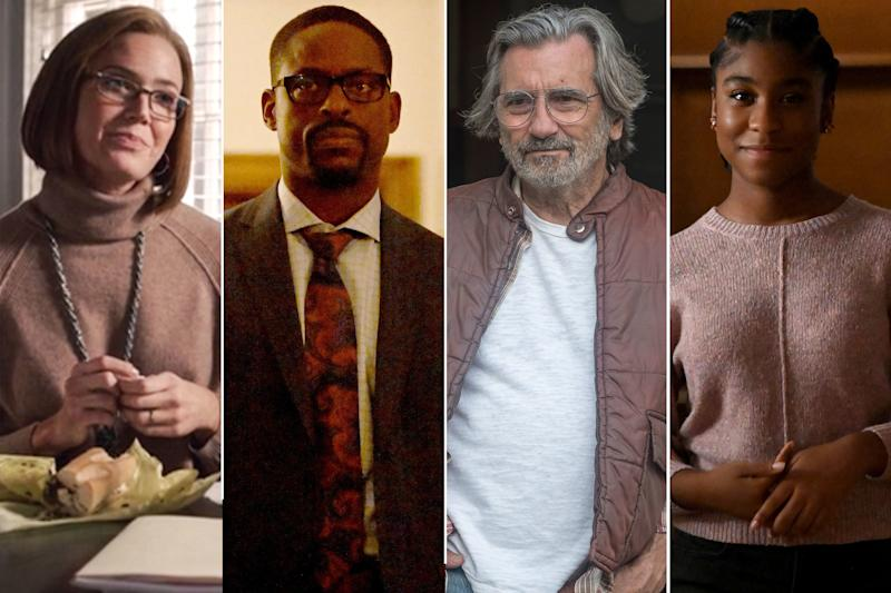 This Is Us producers tease 'huge twists and turns' in Thanksgiving-set fall finale