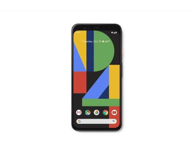 Google is shipping some Pixel 4's in cereal boxes with actual cereal inside