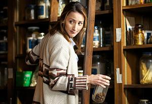 Bree Turner | Photo Credits: Scott Green/NBC
