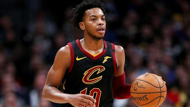 Fantasy Mailbag Is Cavs Rookie Darius Garland The Boost Your Team Needs