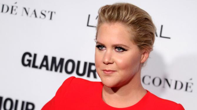 Amy Schumer Has Dropped Out Of The BARBIE Movie