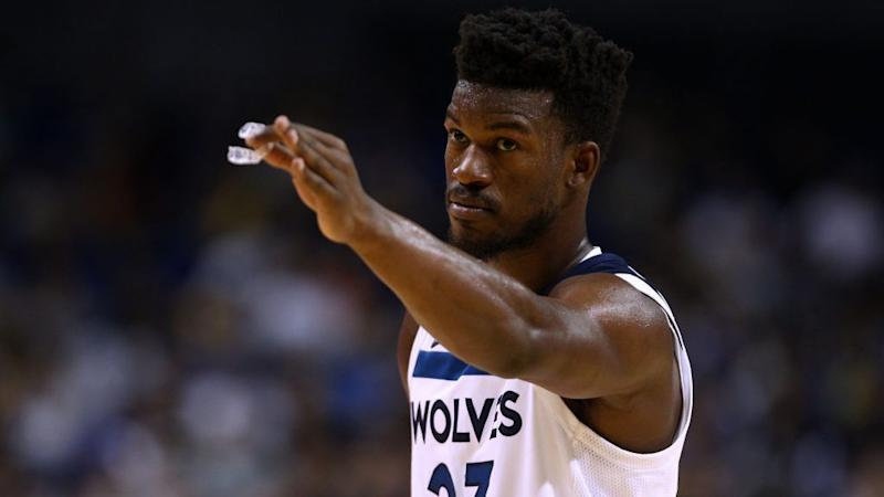 Clippers, Wolves Remain Engaged On Jimmy Butler Trade