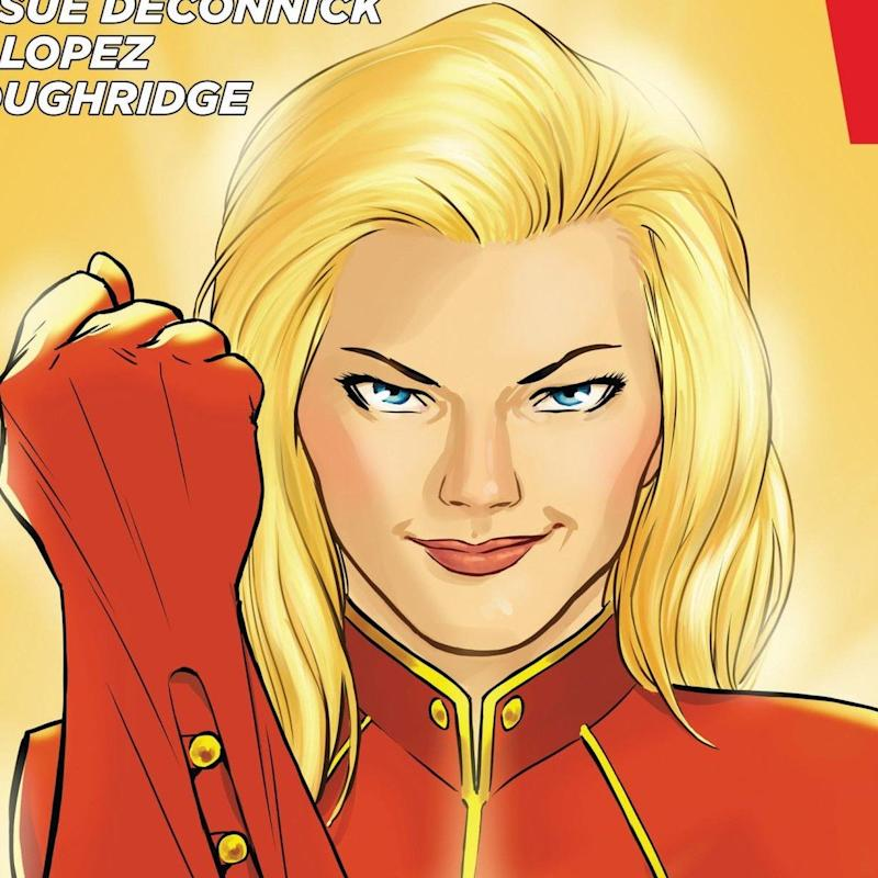 Can Captain Marvel Time Travel? No - but Here's How She'll Save the Avengers Anyway