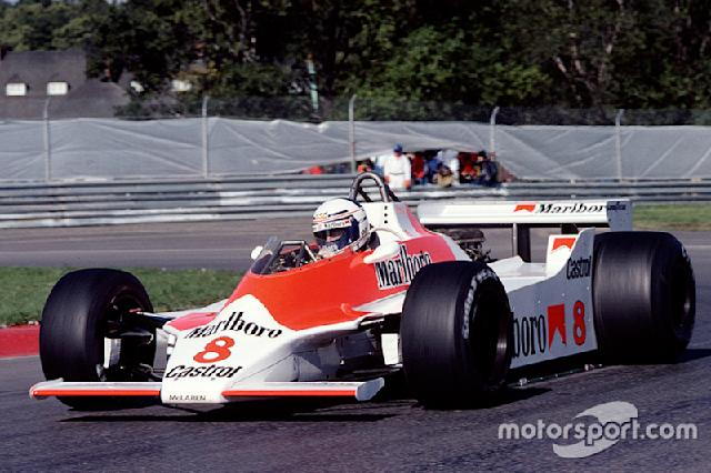 "Alain Prost, McLaren M30 Ford (1980) <span class=""copyright"">LAT Images</span>"