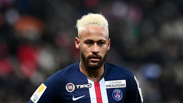 Neymar looks sure to play some part against Borussia Dortmund in the Champions League, and PSG hope the striker is also fit to face Amiens.
