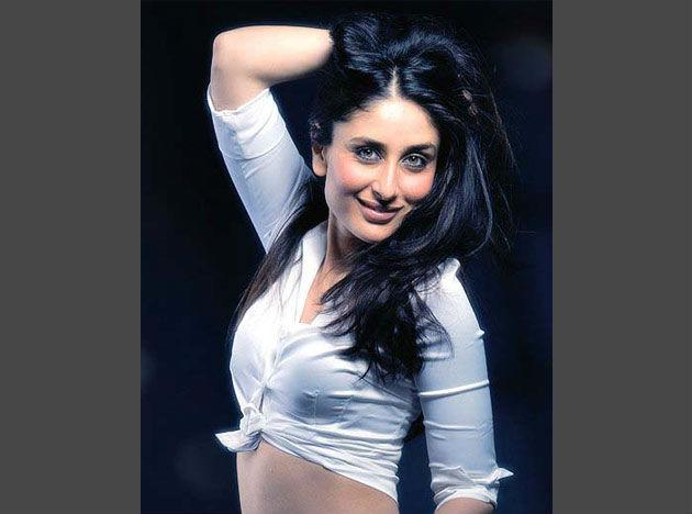 <b>Kareena Kapoor</b> She made big news when she shrunk to a size zero figure. Though, the actress now advocates a healthy figure and refuses to go back to a size zero, she still exercises regularly. She does a lot of yoga as well as weights and circuit workouts. Some yoga moves she does are virasana, bhujangasana and shalabhasana. She also does pranayama which explains why her skin glows.