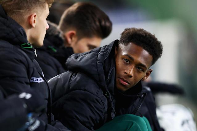 Reece Oxford returning to West Ham after Borussia Monchengladbach loan cut short