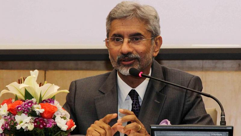 Jaishankar Meets US NSA, Prepares Ground For Modi-Trump Meeting