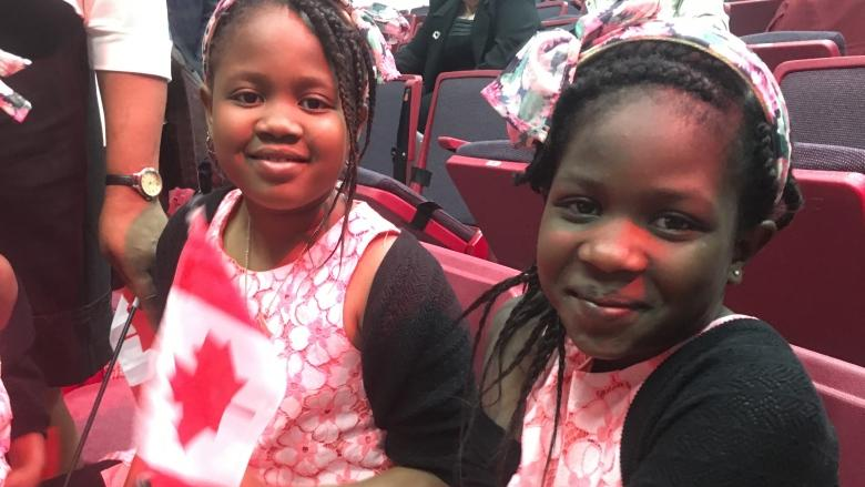 New Canadians proud and grateful at Windsor citizenship ceremony