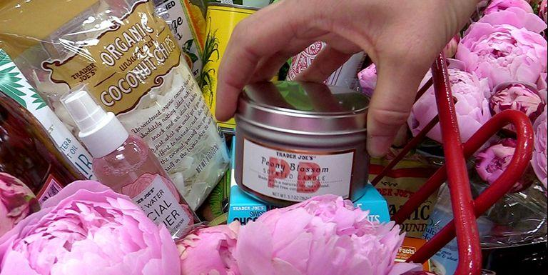 Mothers Day At Trader Joes In Madison >> Trader Joe S Launched A Youtube Channel So You Can Get All The