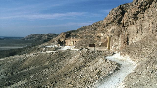 Did Moses' Exodus Really Happen?