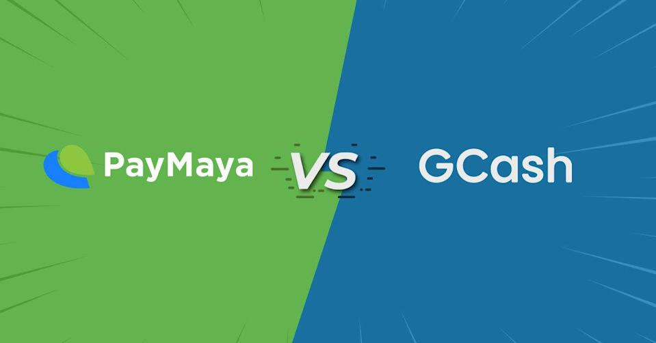 PayMaya vs GCash comparison