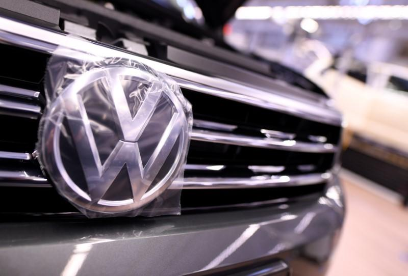 U.S. court refuses to shield Volkswagen in diesel scandal lawsuits