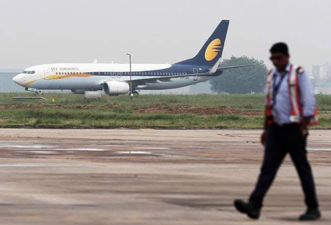 London-based AdiGro Group, the parent company of AdiGro Aviation has  offered to restart the Jet Airways' operations by July 1. The company  which is one of the unsolicited bidders for Jet Airways has proposed to  resume its operations with eight to nine thousand employees and 70  aircraft.