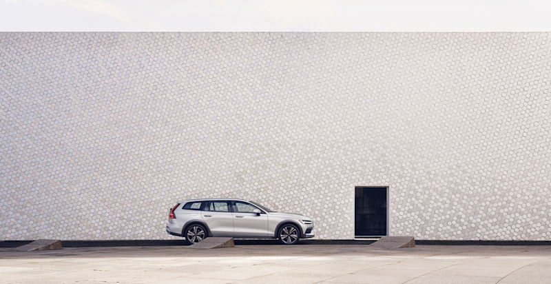 Volvo V60 Cross Country (Photo: Volvo)