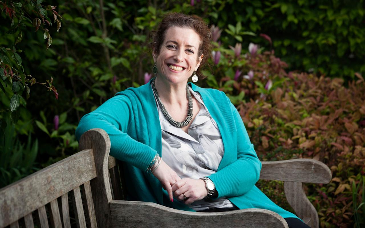 Award for mental health professional who shared her own struggle with depression