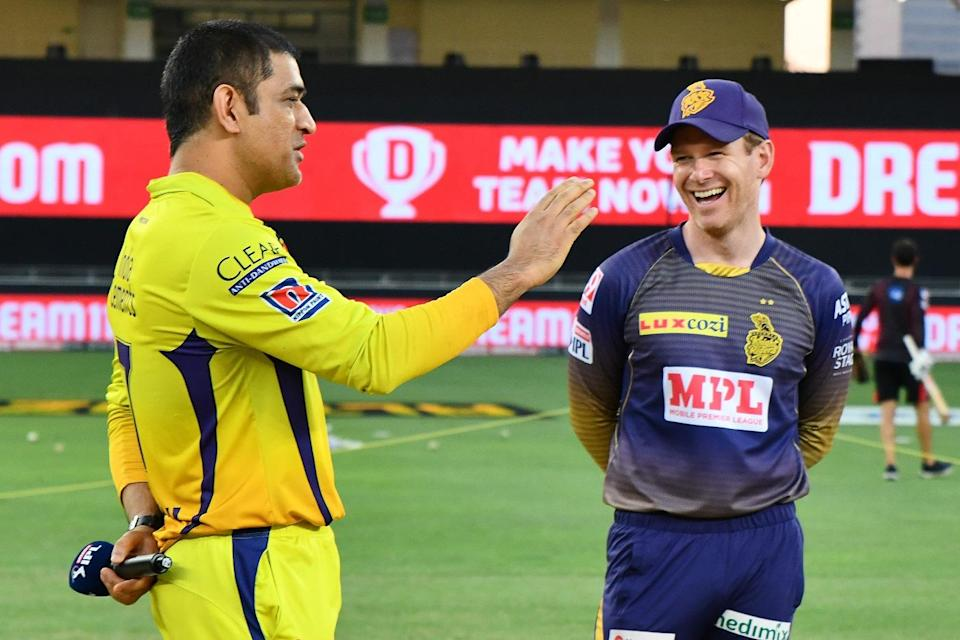 KKR vs CSK, IPL 2021 - Where and when to watch KKR vs CSK live match at 7.30 PM IST on April 21, 2021