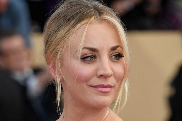 Kaley Cuoco Shares Gruesome Tease Of New Big Bang Theory Episode