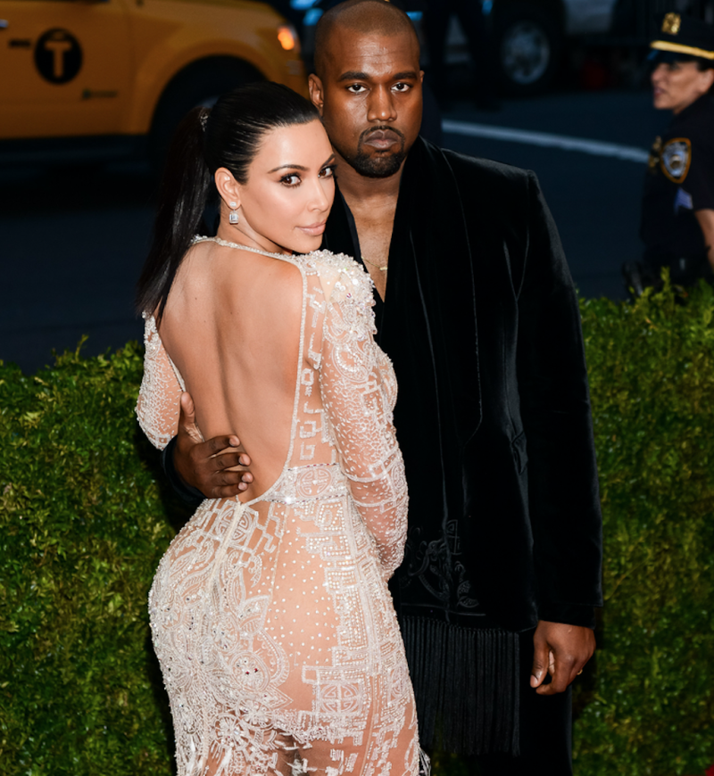 Kim Kardashian Admits to Butt Injections