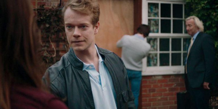 <p>Obviously Alfie Allen is the brother of THE Lily Allen. Alongside that he's a big-time actor in his own right, best known for playing Theon Greyjoy in Game of Thrones alongside none other than TMAWHF co-star Gemma Whelan. </p>