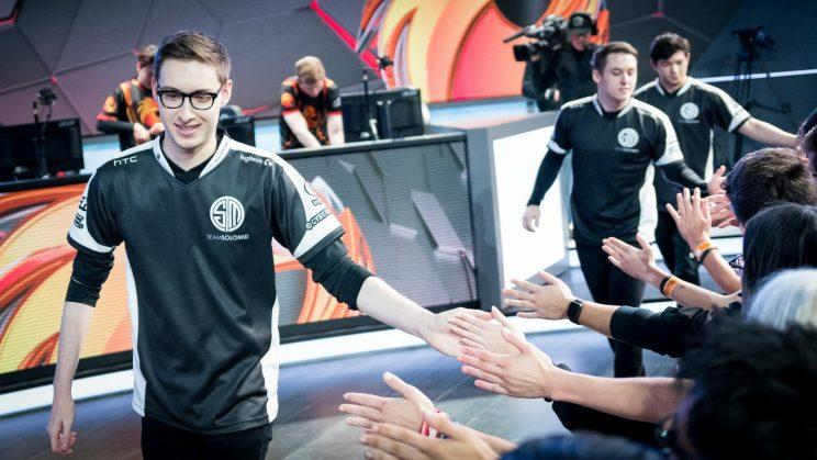 2017 Na Lcs Spring Playoff Power Rankings