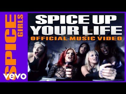"""<p>Spice Girls stans (assuming that's all of you, yes?) already know that the group made so many crazy-good jams back in the day, but """"Spice Up Your Life"""" is the crème de la crème IMO. How else would any of us have known to slam it to the left if we're having a good time and shake it the right if we know that we feel fine?!</p><p><a class=""""link rapid-noclick-resp"""" href=""""https://open.spotify.com/album/3sr6lAuO3nmB1u8ZuQgpiX?highlight=spotify%3Atrack%3A5qGwqO0lkbBXw4xNfzT7SF"""" rel=""""nofollow noopener"""" target=""""_blank"""" data-ylk=""""slk:Listen on Spotify"""">Listen on Spotify</a></p><p><a href=""""https://www.youtube.com/watch?v=9wfpXI5PKlw"""" rel=""""nofollow noopener"""" target=""""_blank"""" data-ylk=""""slk:See the original post on Youtube"""" class=""""link rapid-noclick-resp"""">See the original post on Youtube</a></p>"""