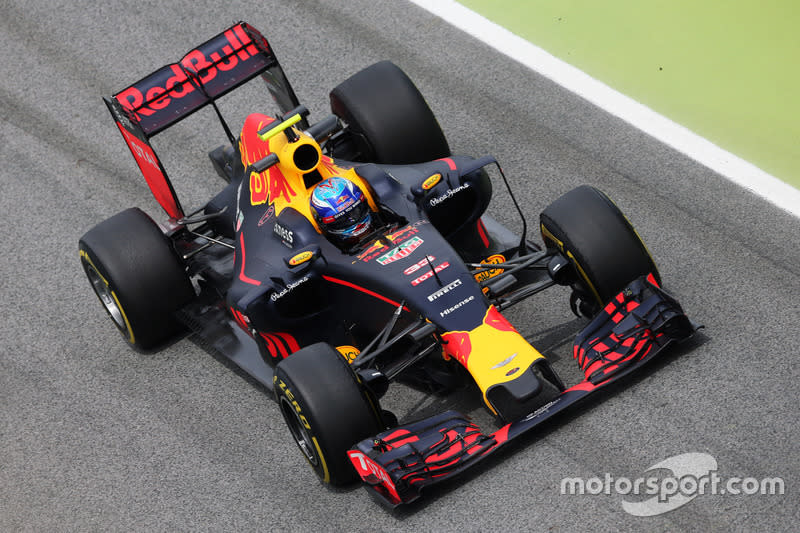 "Red Bull RB12 - 2 victorias<span class=""copyright"">XPB Images</span>"