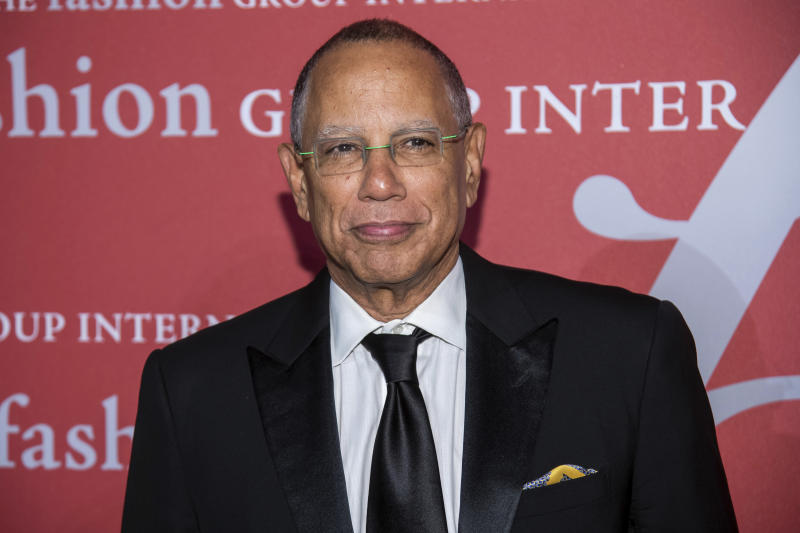 Dean Baquet, editor del New York Times (Photo by Charles Sykes/Invision/AP)