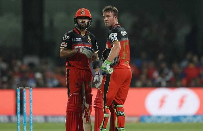 RCB fans miss injury-hit Kohli, de Villiers