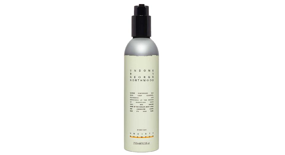 Undone by George Northwood Undirty Shampoo