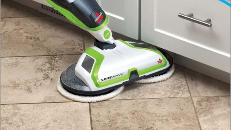 This effective mop can be a cleaning gamechanger.
