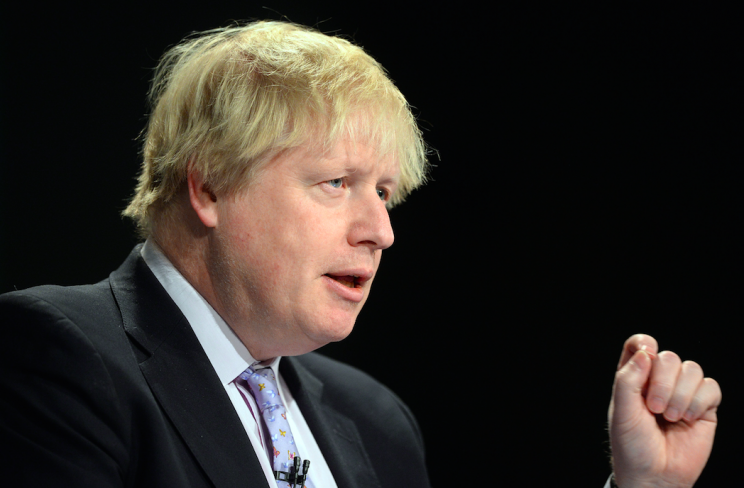 There have been reports that Boris Johnson might resign as foreign secretary (Picture: PA)