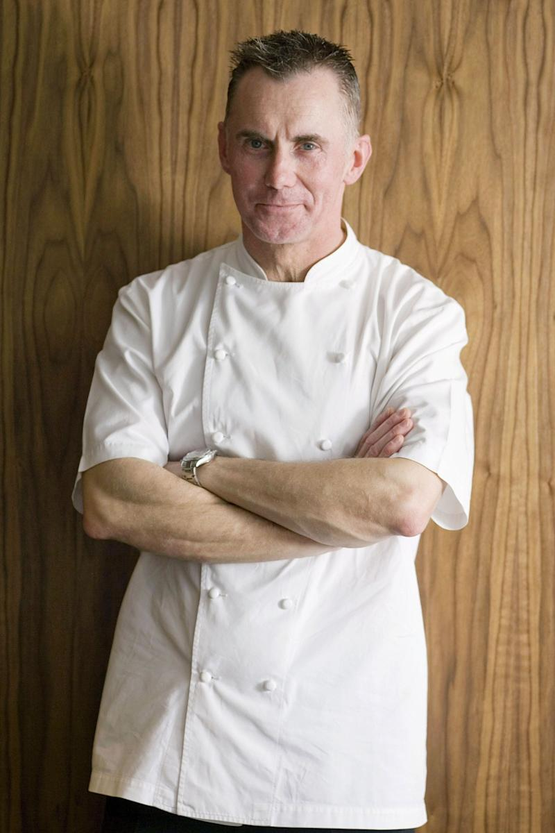 <strong>Gary Rhodes (1960-2019)<br /></strong>As well as his successful career as a chef and restaurateur, Gary was also known for his multiple TV appearances. This included fronting his own cooking shows and mentoring on the reality series Hell's Kitchen. He was also a contestant on Strictly Come Dancing in 2008.