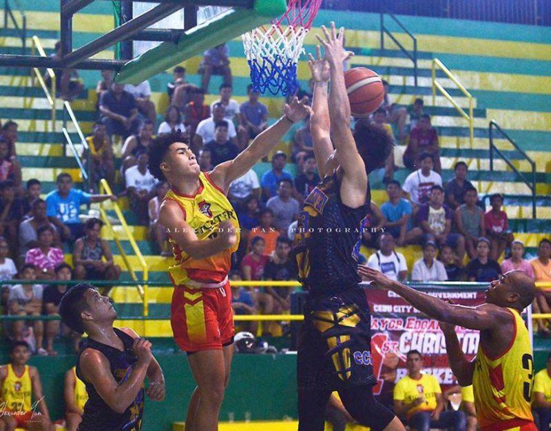 Cebu basketball players wish for more commercial tournaments
