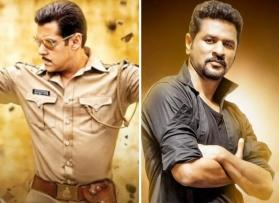 Prabhu Deva and Salman Khan to groove on Dabangg 3's 'Munna Badnaam Hua'