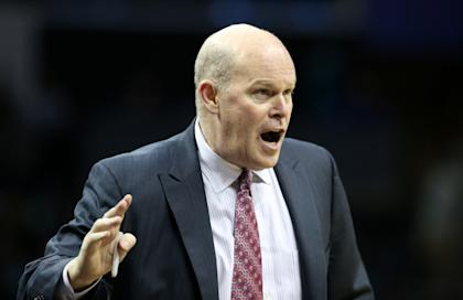 Steve Clifford hopes to stay in the NBA until he retires. (Getty Images)