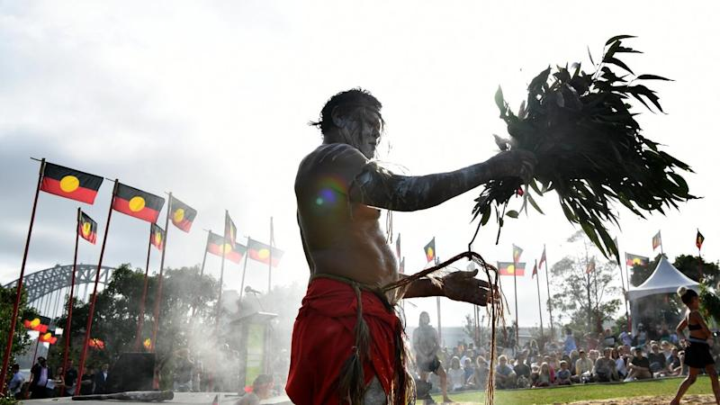 The impact of bushfires on NSW and upon Aboriginal people has been recognised this Australia Day