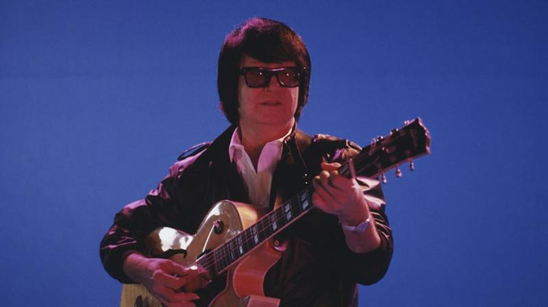 Roy Orbison's First Career-Spanning Collection Out in October