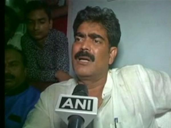Gangster-turned-politician Mohammad Shahabuddin.