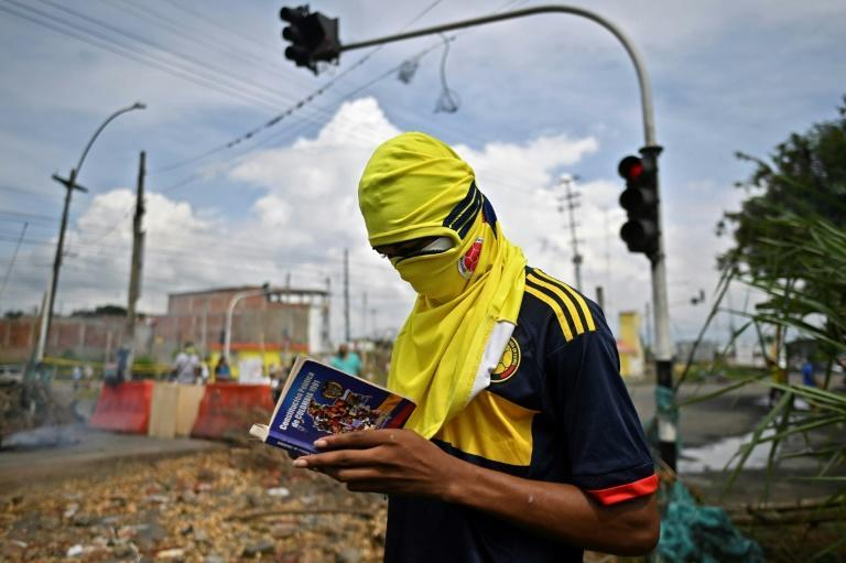 Colombia has a massive income gap and Latin America's largest informal work sector