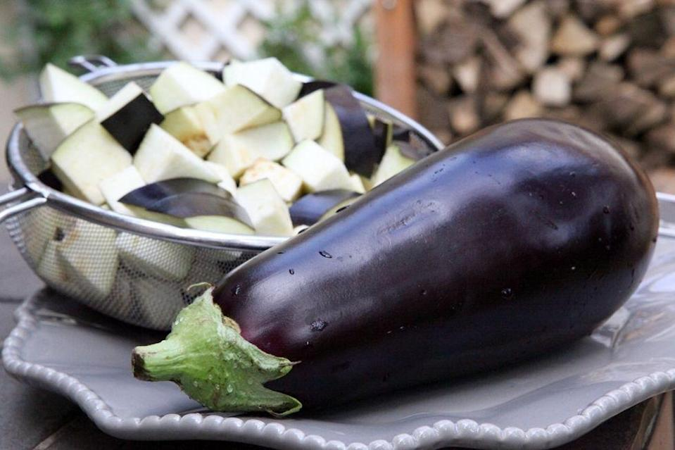 <p>This veggie can lose flavor in the fridge, but it'll only last on your counter for a couple days — so eat it soon after you buy.</p>