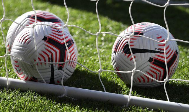EFL rejects Premier League's £50m rescue package for League One and League Two sides