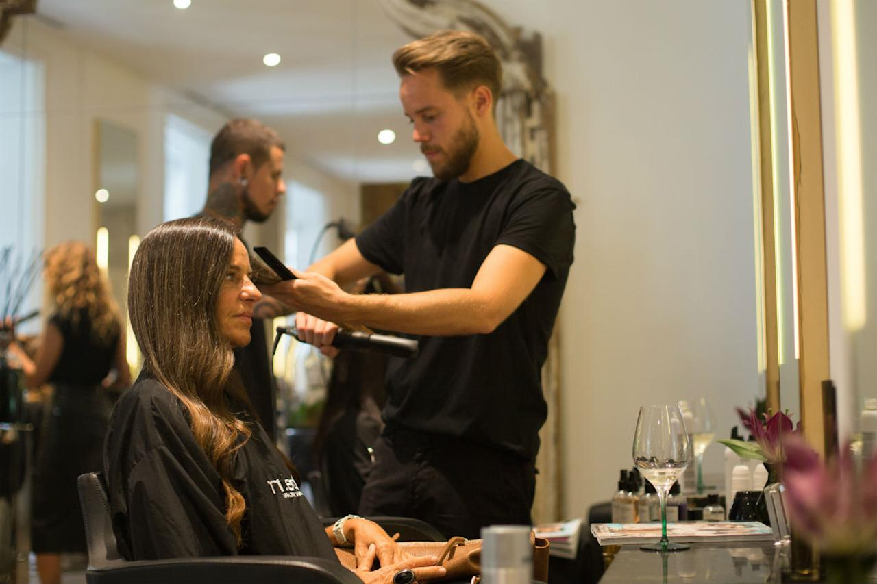 Wine beauty el plan perfecto - Salon toro barcelona ...