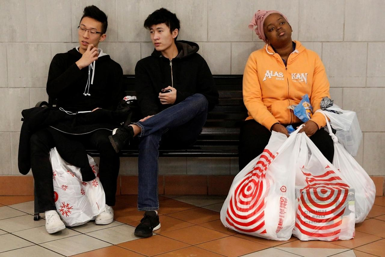 <p>You may feel totally shopped out after the Christmas shopping bonanza, but now is a perfect time to shop for certain items. (Reuters) </p>