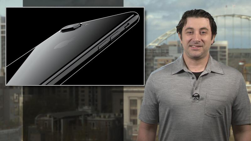 iPhone 7 Plus and Jet Black 7 sell out ahead of launch day