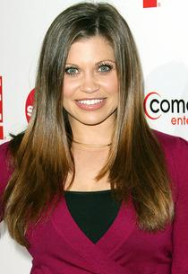 Danielle Fishel   Photo Credits:  Frederick M. Brown/Getty Images